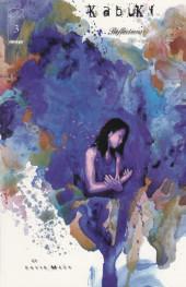 Kabuki Reflections (1998)