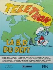 Telethon - La B.D. du défi