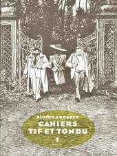 Tif et Tondu -Cah01- Cahiers Tif et Tondu 1