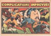 Supplément à Tarzan (Collection) -9- Complications imprévues