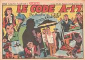 Supplément à Tarzan (Collection) -50- Le code A-17 (une aventure de Bob l'aviateur)