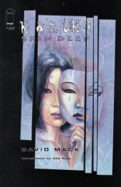 Kabuki: Skin deep (1996) -INT- Kabuki: Skin deep TPB