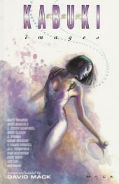 Kabuki - Images - Tome 1
