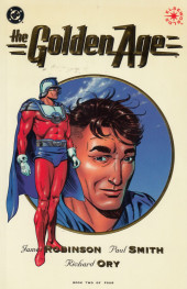 Golden Age (The) (1993) -2- The golden age book two of four