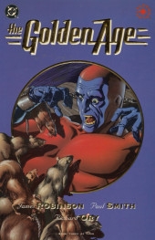 Golden Age (The) (1993) -3- The golden age book three of four