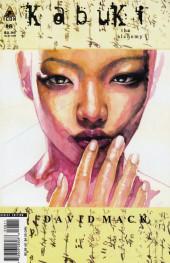 Kabuki: The alchemy (2004) -8- Kabuki: The alchemy #8