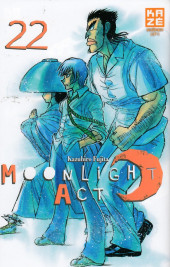 Moonlight Act -22- Tome 22