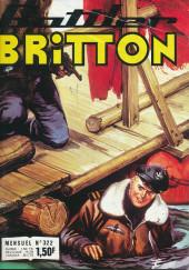 Battler Britton (Imperia) -322- Le nid de guêpes