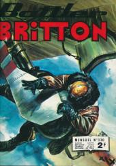 Battler Britton (Imperia) -330- Mer de feu