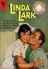 Linda Lark Nurse (1961) -2- Linda Lark Registered Nurse