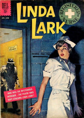 Linda Lark Nurse (1961) -3- Linda Lark Registered Nurse