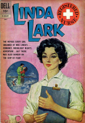 Linda Lark Nurse (1961) -4- Linda Lark Registered Nurse