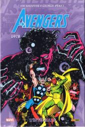 Avengers (The) (L'intégrale) -15- L'intégrale 1978