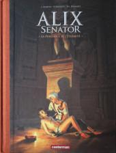 Alix Senator -7TL- La puissance et l'éternité