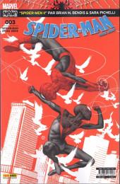 Spider-Man Hors Série (Panini Comics, 3e série) -3- Spider-Men II