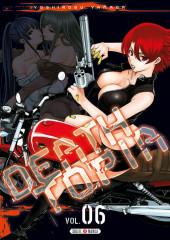Deathtopia -6- Volume 6