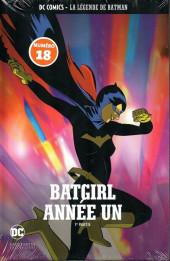 DC Comics - La légende de Batman -189- Batgirl année un - 1re partie