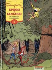 Spirou et Fantasio -6- (Int. Dupuis 2) -2a09- De champignac au marsupilami