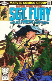 Sgt. Fury and his Howling Commandos (Marvel - 1963) -159- (sans titre)