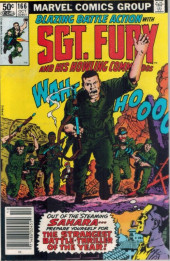 Sgt. Fury and his Howling Commandos (Marvel - 1963) -166- (sans titre)