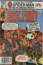 Sgt. Fury and his Howling Commandos (Marvel - 1963) -167-