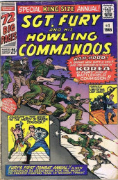Sgt. Fury and his Howling Commandos (Marvel - 1963) -AN01- (sans titre)