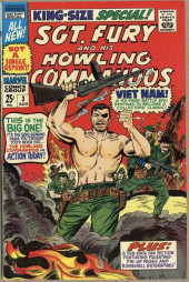 Sgt. Fury and his Howling Commandos (Marvel - 1963) -AN03- (sans titre)