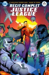 Justice League - Récit Complet (DC Presse) -7- Le Nouveau Super-Man : Made in China