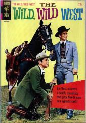 Wild, Wild West (The) (Gold Key - 1966) -2- (sans titre)