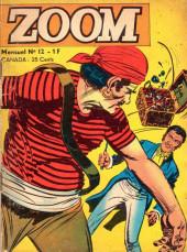 Zoom -12- Robin des Bois : L'espion de Mowbray