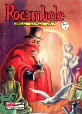 Rocambole -16- L'insaisissable