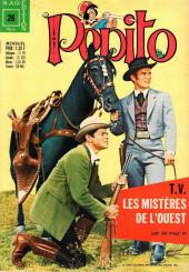 Pepito (3e Série - SAGE) (Numéro Géant) -26- Barbenoire a mal aux dents
