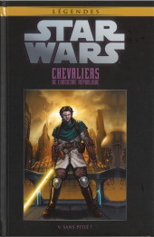 Star Wars - Légendes - La Collection (Hachette) -6414- Chevaliers de L'Ancienne République - V. Sans Pitié!