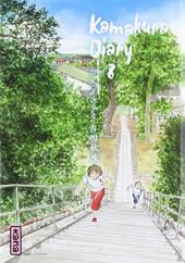 Kamakura Diary -8- Tome 8