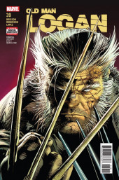 Old Man Logan (2016) -39- Glob Loves, Man Kills: Part One
