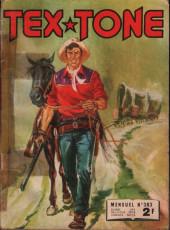 Tex-Tone -383- Le partage équitable