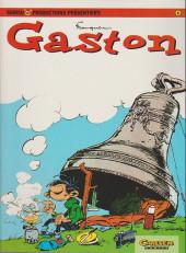 Gaston (en allemand) -6- Gaston 6
