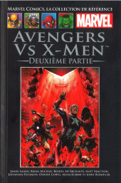 Marvel Comics - La collection (Hachette) -11178- Avengers Vs X-Men - Deuxième Partie