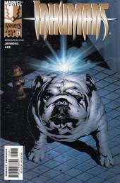 Inhumans (1998) -8- Woof