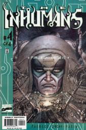Inhumans (2000) -4- Darkest hour