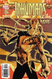 Inhumans (2003) -3- Lunar part 3