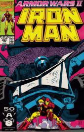 Iron Man Vol.1 (Marvel comics - 1968) -264- Where is Iron Man?