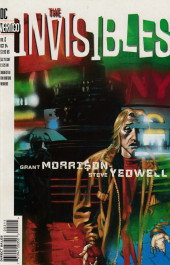 Invisibles (The) (1994) -2- Down and out in heaven and hell part 1