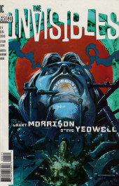 Invisibles (The) (1994) -4- Down and out in heaven and hell part 3