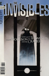 Invisibles (The) (1994) -6- Arcadia part 2: Mysteries of the guillotine