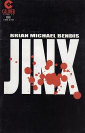 Jinx (1996) -1- Jinx #1