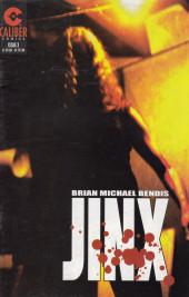 Jinx (1996) -3- Jinx #3