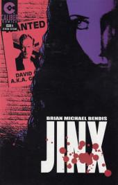 Jinx (1996) -4- I hate everything