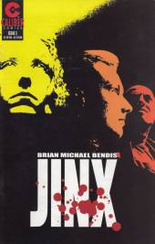 Jinx (1996) -5- Hell hath no fury...