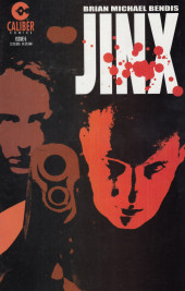 Jinx (1996) -6- It's my party...